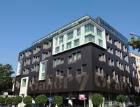 Хотел Графити