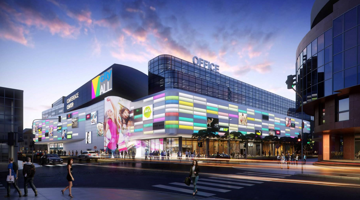 City Mall Banja Luka